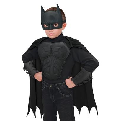 Image of Batman Dark Knight Batsuit Gear
