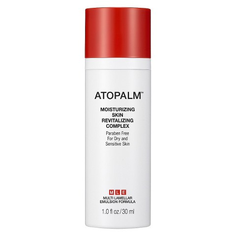 Atopalm Moisturizing Skin Revitalizing Complex - 1 oz