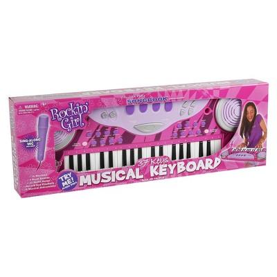 37 Key Toy Keyboard