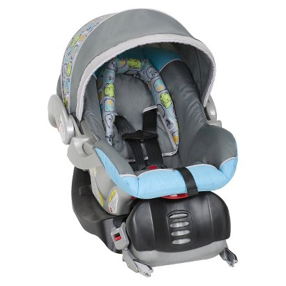 Baby Trend Infant Car Seat Flex with Softhead Pillow