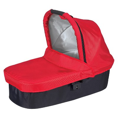 Britax B-Ready Bassinet - Red