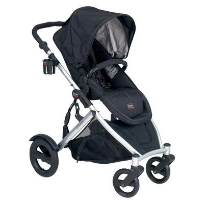 ECOM Britax B-Ready Stroller - Black