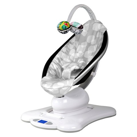 4moms® Plush mamaRoo® Infant Seat