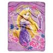 Disney® Tangled Throw - Rapunzel