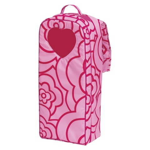 Our Generation Going My Way Doll Carrier (Floral)