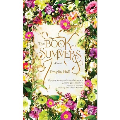 The Book of Summers by Emylia Hall (Paperback)