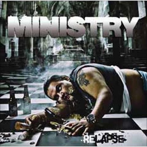 Relapse (Bonus Tracks)