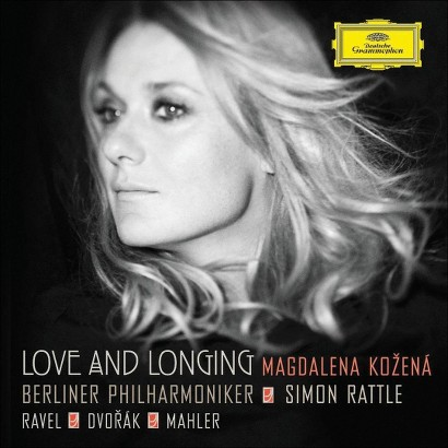 Love and Longing: Ravel, Dvorák, Mahler
