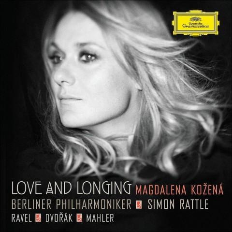 Love and Longing: Ravel, Dvorák, Mahler