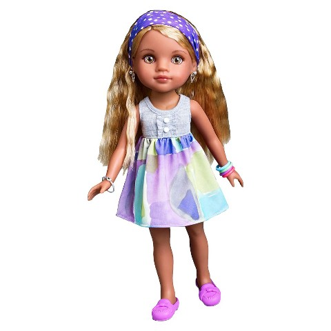 Heart 4 Hearts Lauryce - New Orleans Doll