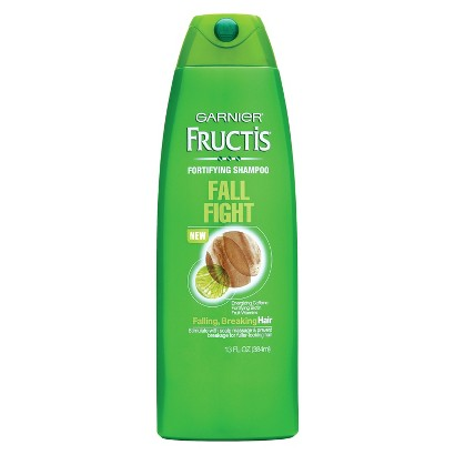 Garnier® Fructis® Fall Fight Shampoo For Falling, Breaking Hair - 13 fl oz