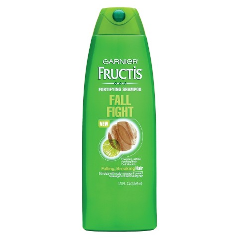 Garnier® Fructis® Fall Fight Shampoo For Falling, Breaking Hair - 13 fl oz