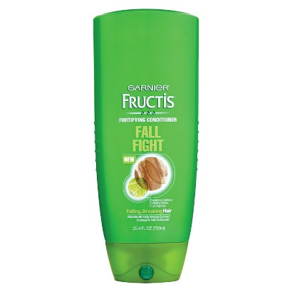 Garnier® Fructis® Fall Fight Conditioner For Falling, Breaking Hair - 25.4 fl oz