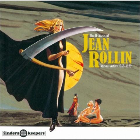 The B-Music of Jean Rollin: 1968-1979