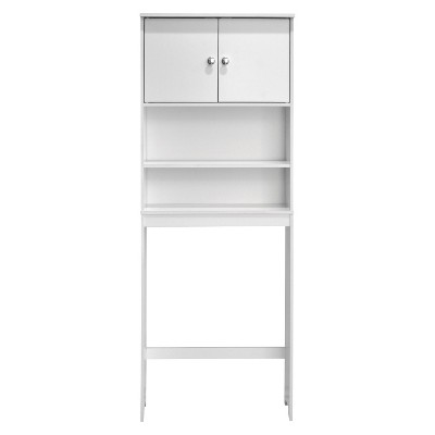 Space Saver Etagere White - Room Essentials™