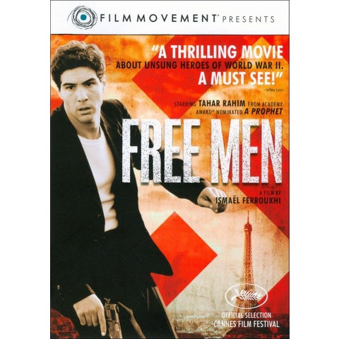 Free Men (Widescreen)