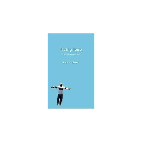 Flying Leap (Paperback)