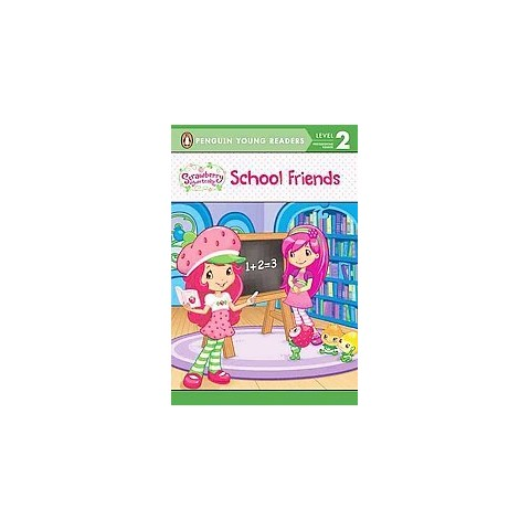 School Friends (Paperback)