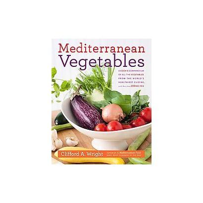 Mediterranean Vegetables (Paperback)