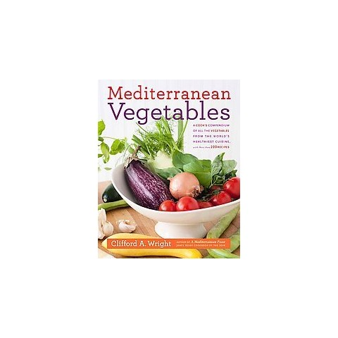 Mediterranean Vegetables (Paperback)