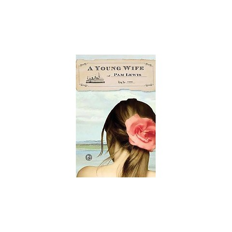 A Young Wife (Reprint) (Paperback)