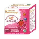 Happy Baby Happy Times Organic Freeze-Dried Yogurt Bites - Mango Strawberry (6 Pack)