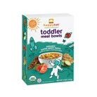 Happy Baby Happy Tot Organic Toddler Meal Bowls - Super Beefy Pasta (12 Pack)