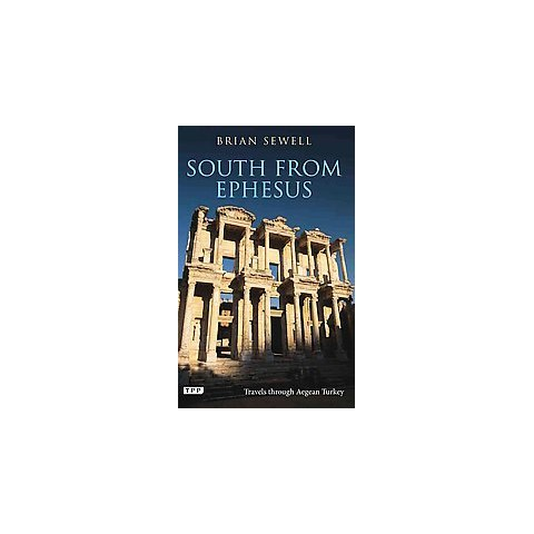 South from Ephesus (Reprint) (Paperback)