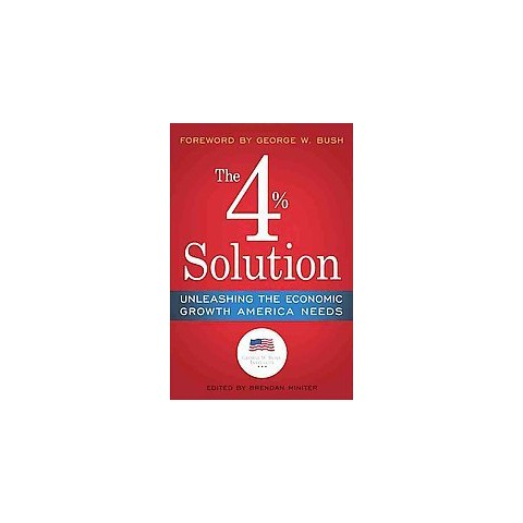 The 4% Solution (Hardcover)