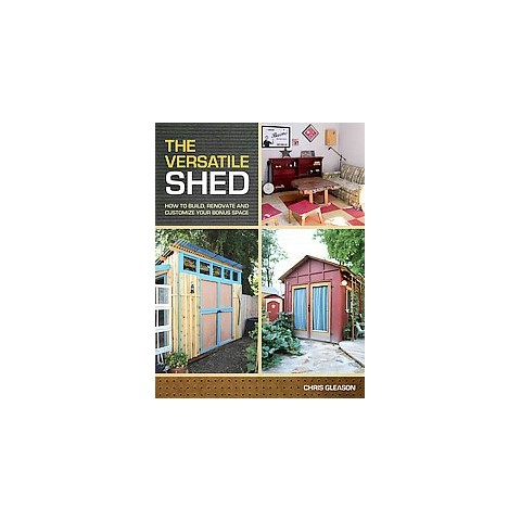 The Versatile Shed (Paperback)