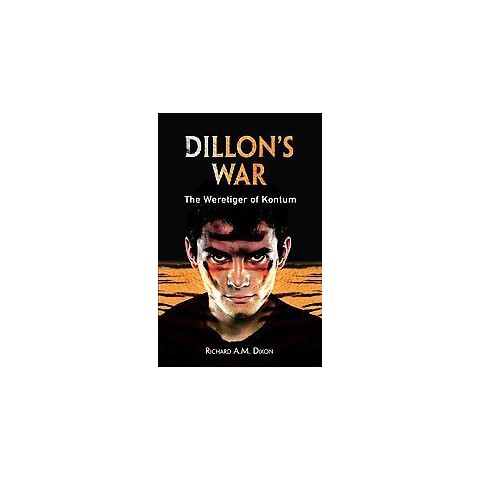 Dillon's War (Hardcover)
