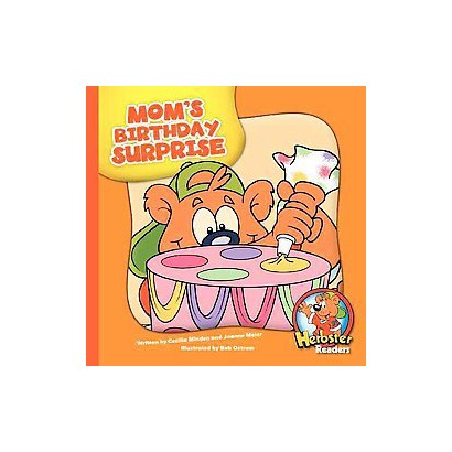 Mom's Birthday Surprise (Hardcover)