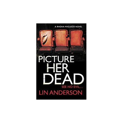 Picture Her Dead (Hardcover)