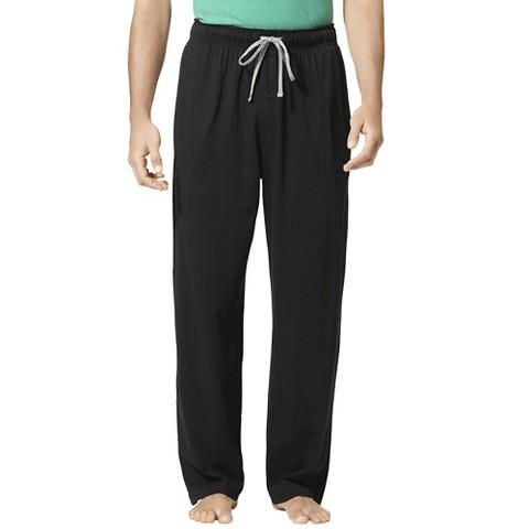 Hanes® Premium Men's Knit Pants - Assorted Colors