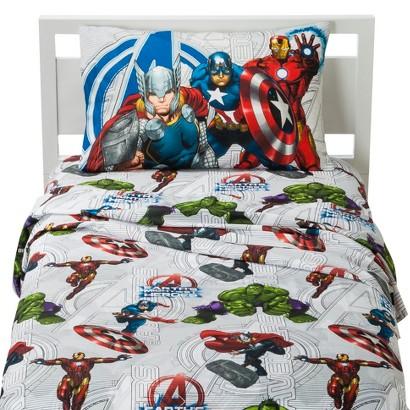 Avengers Sheet Set