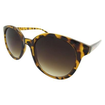 Xhilaration® Round Sunglasses - Tortoise