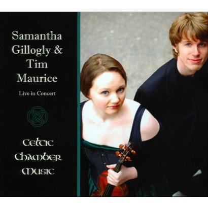 Celtic Chamber Music