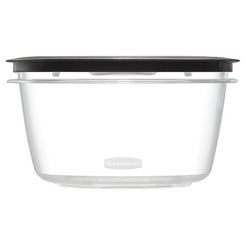 Rubbermaid 14-cp. Premier Tint Food Storage Container