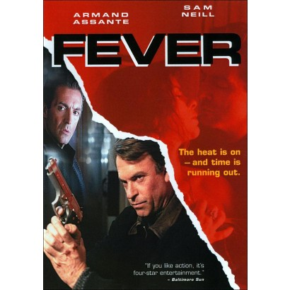 Fever (Widescreen)