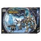 Mega Bloks World of Warcraft Sindragosa & The Lich King
