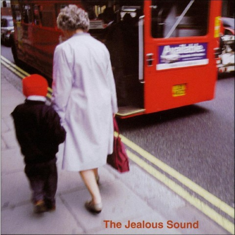 The Jealous Sound (Extended Play)