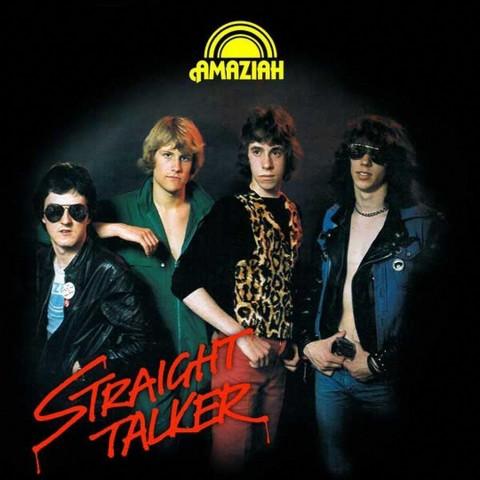 Straight Talker (Bonus Tracks)