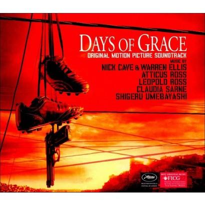 Days of Grace (Original Motion Picture Soundtrack)