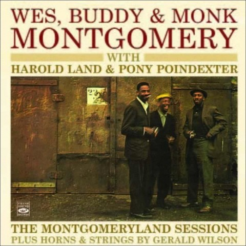 The Montgomeryland Sessions