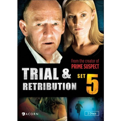 Trial & Retribution: Set 5 (2 Discs)