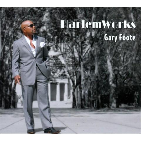 Harlem Works