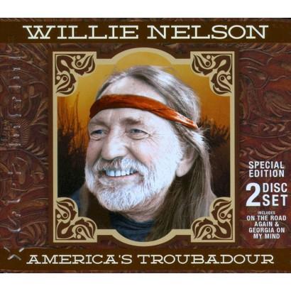 America's Troubadour