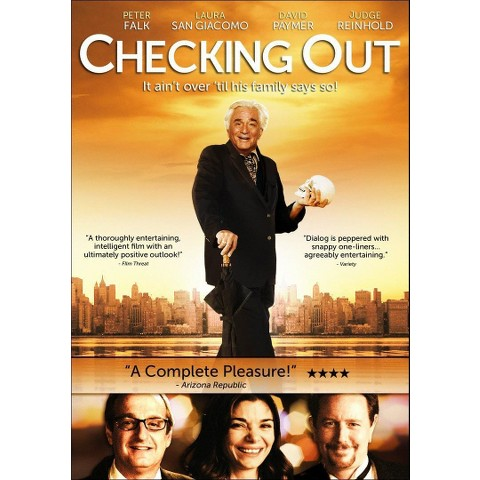 Checking Out (Widescreen)