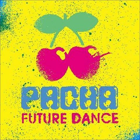 Pacha Future Dance 2012