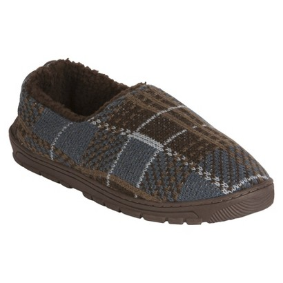Men's Muk Luks®Tom Plaid Slipper